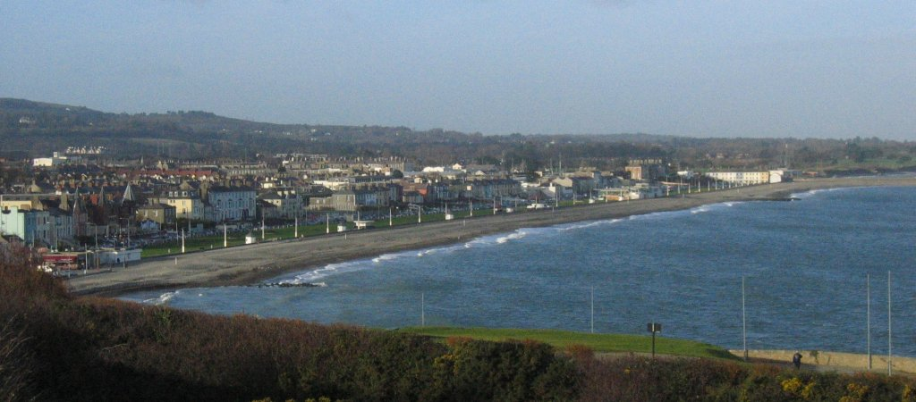 Bray, Co. Wicklow