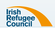 I was a volunteer receptionist with the Irish Refugee Council