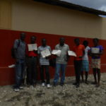 Teachers in Colette achieve Certificates in IT