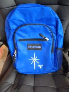 guiding star school bag