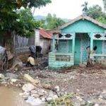 Homes in haiti